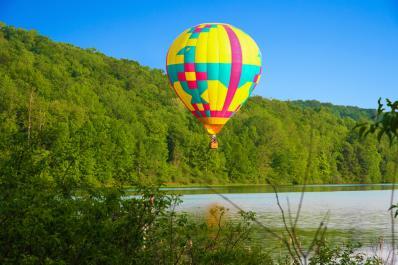 Balloon Chase Adventures