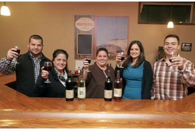 Case Quattro Winery