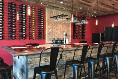 Center City Wine Cellar