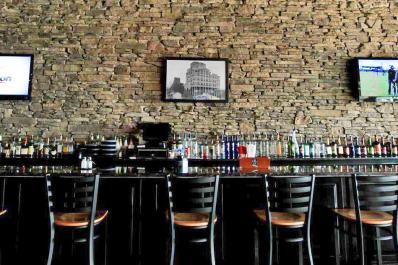 Colarusso's Coal Fire Pizza Bar