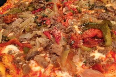 Colarusso's Coal Fire Pizza