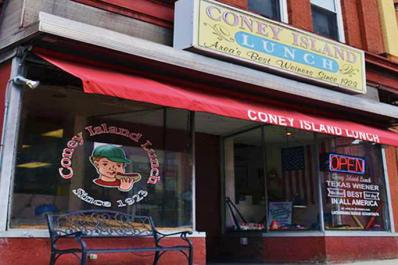 Coney Island Lunch