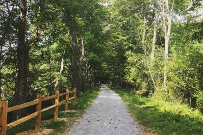 trolley trail