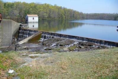 Dunmore Reservoir