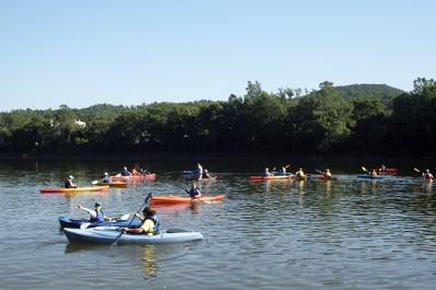 Susquehanna Kayak and Canoe Rentals