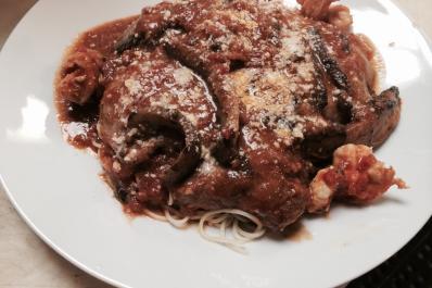 Mariano's Cucina
