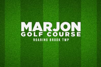 Marjon Golf Course