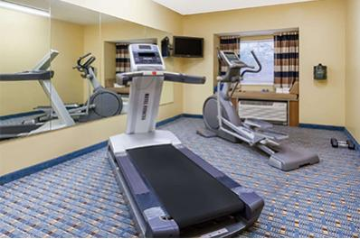 Microtel Gym