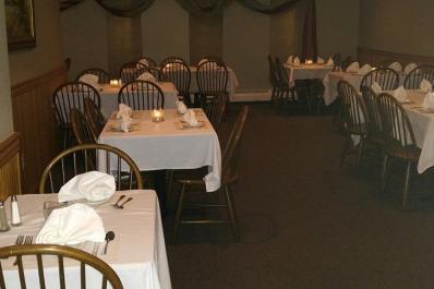 Pietro's Restaurant