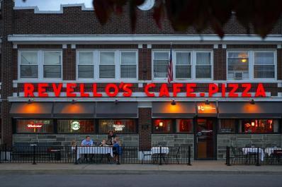 Revello's