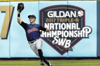 SWB RailRiders National Championship