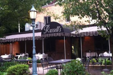 Russell's Restaurant