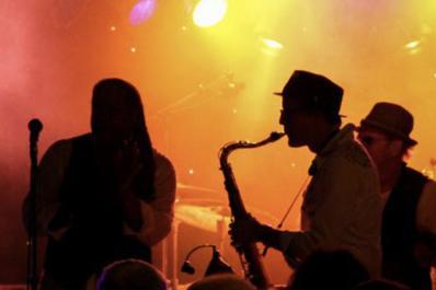 Scranton Jazz Festival