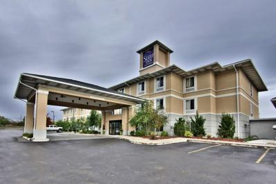 Sleep Inn & Suites, Dunmore PA