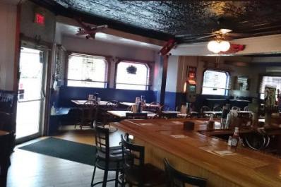 Smiler's Grill & Bar