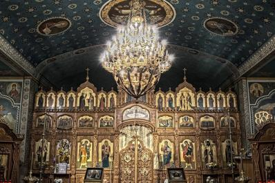 St. Tikhon's Monastery and Bookstore
