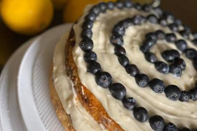 Taylor Deli - Cake