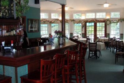 The New Cafe