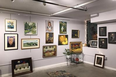 Trinity Studio & Gallery