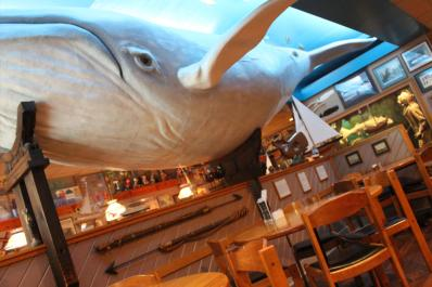 The Whale Room