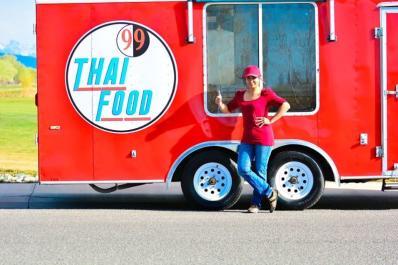99 Thai Food