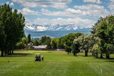 Black Canyon Golf Course 2