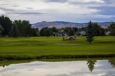 Black Canyon Golf Course 3