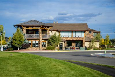Cobble Creek Clubhouse
