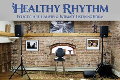 Healthy Rhythm