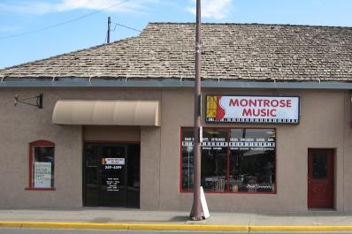 Montrose Music