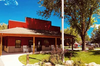 Riverbend RV Park and Cabins - Office