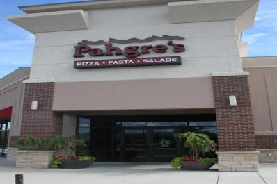 Pahgre's Entrance