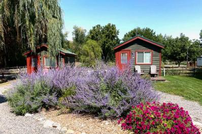 Riverbend RV Park and Cabins