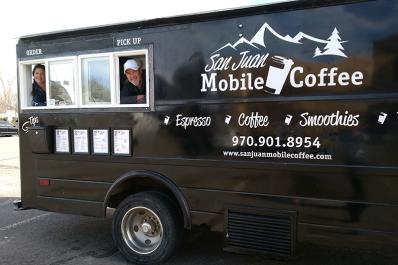 San Juan Mobile Coffee 1