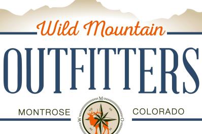 Wild Mountain Outfitters Logo
