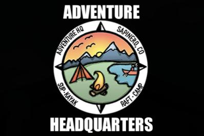 Adventure HQ logo