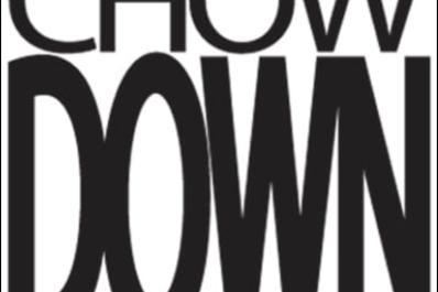 Logo Chow Down