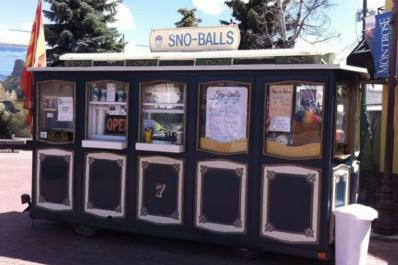 Sno Balls