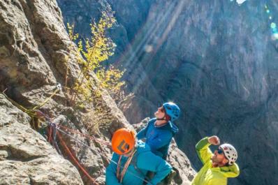 Peak Guides