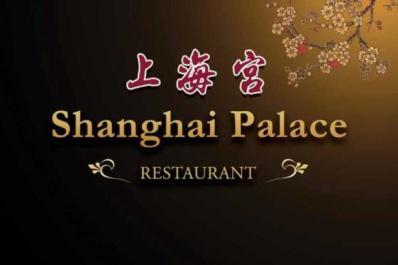 Shanghai Palace
