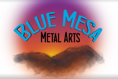 bluemesa
