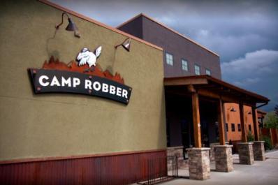 CampRobber