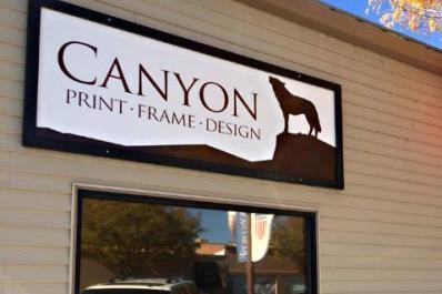 canyonprint