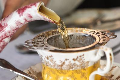 Lorraine's Teacup