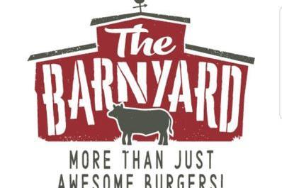 The Barnyard Logo and Photos
