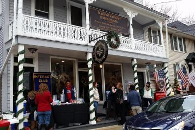 Blairstown Museum 4