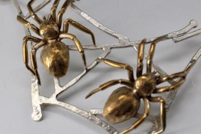 Luna Park Bug Art