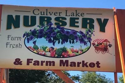 Culver Lake Market 1
