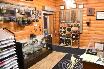Dingmans Shooting Range Store