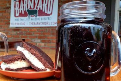 The Barnyard Drink and Treat